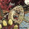 Raging Violence album cover